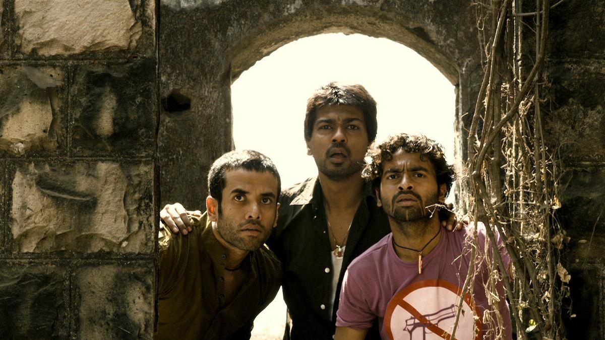 Nikhil Dwivedi Best Movies, TV Shows and Web Series List