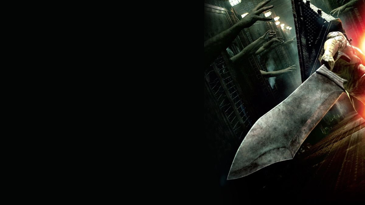 Silent Hill: Revelation 3D
