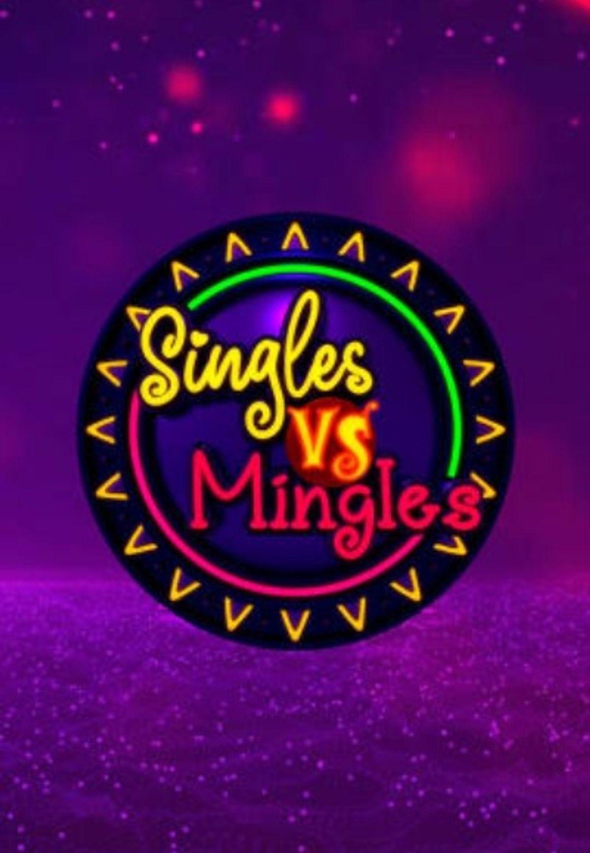 Singles Vs Mingles