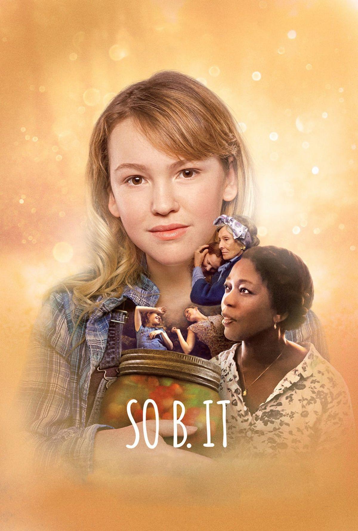 Jacinda Barrett Best Movies, TV Shows and Web Series List