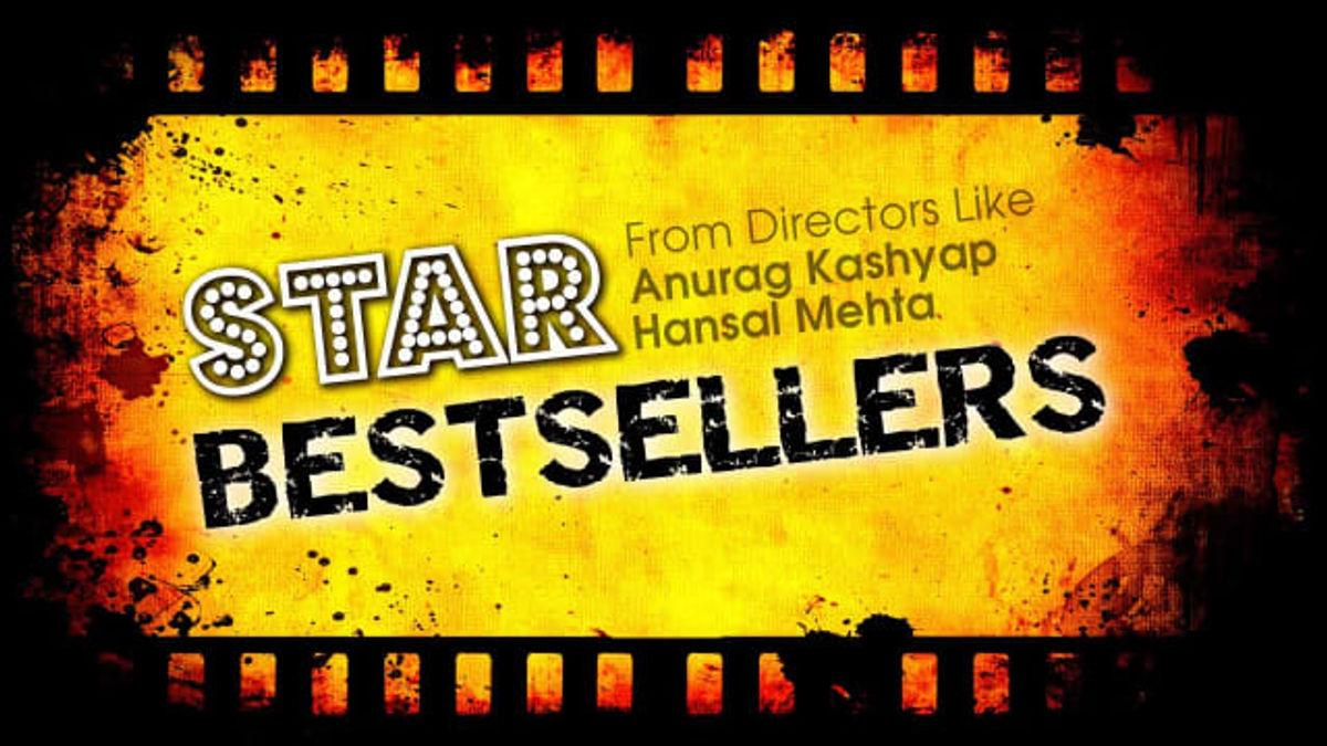 Star Bestsellers