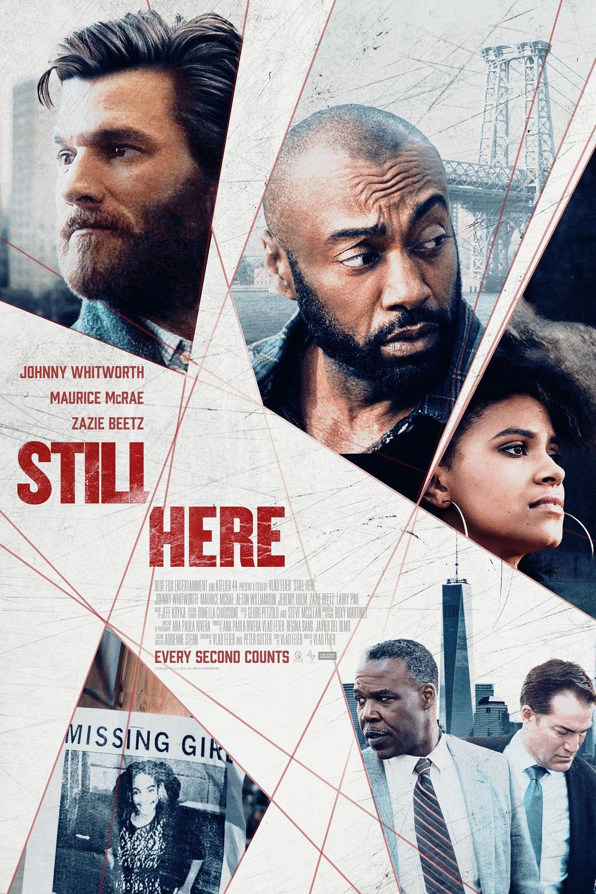 Turron Kofi Alleyne Best Movies, TV Shows and Web Series List