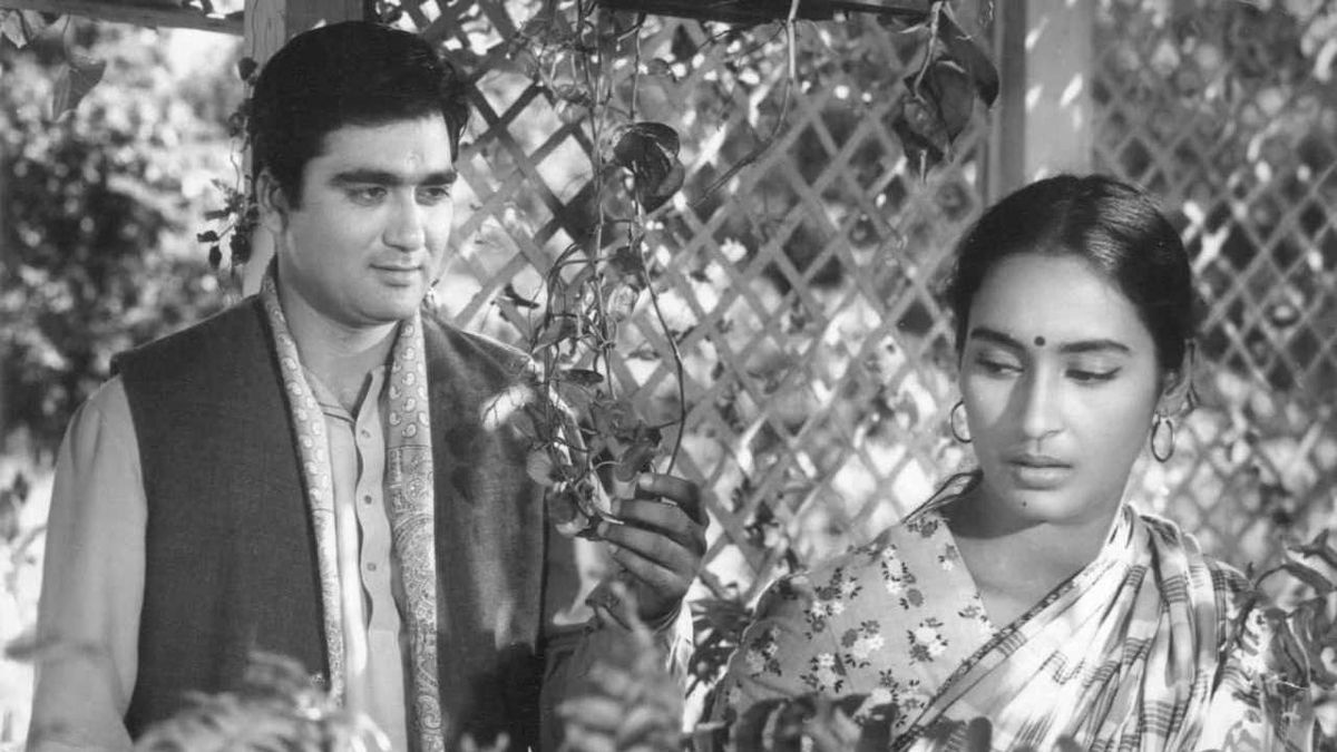 Nutan Best Movies, TV Shows and Web Series List