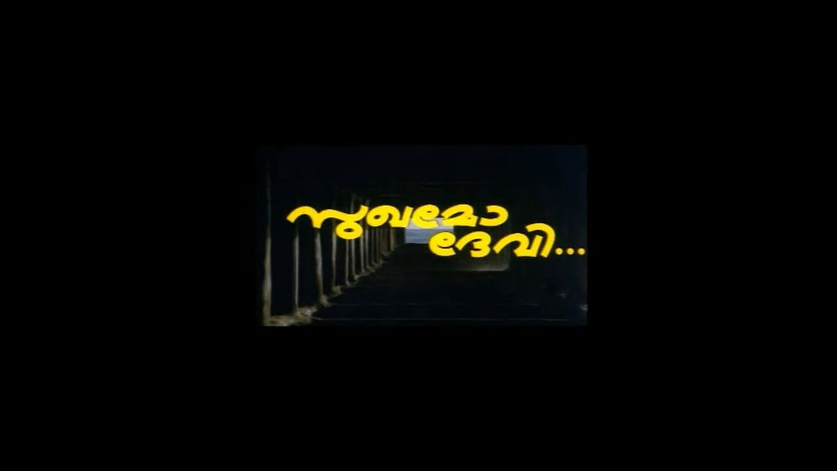 Venu Nagavally Best Movies, TV Shows and Web Series List
