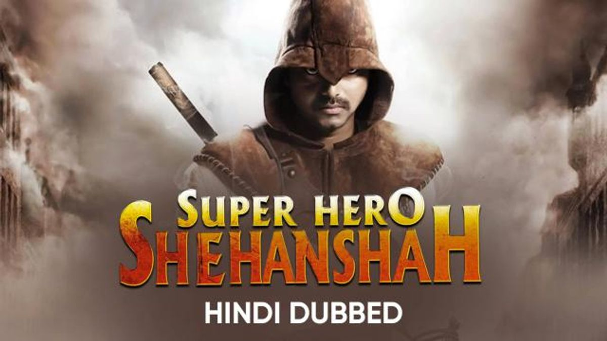 Best Superhero movies in Hindi