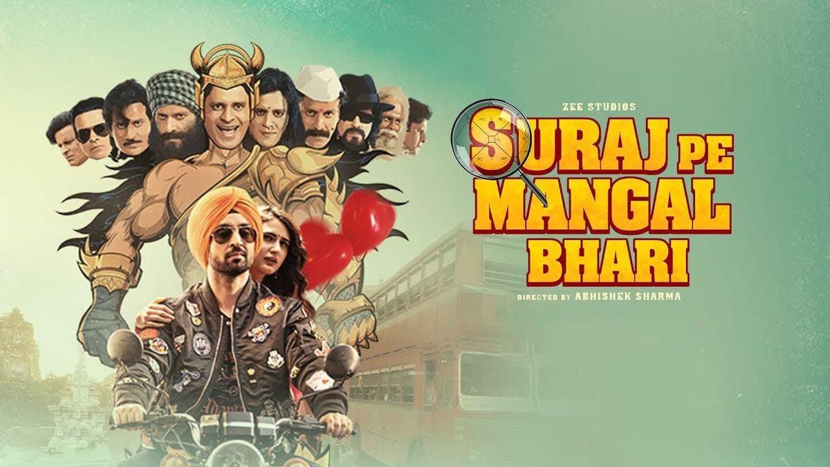 Neeraj Sood Best Movies, TV Shows and Web Series List