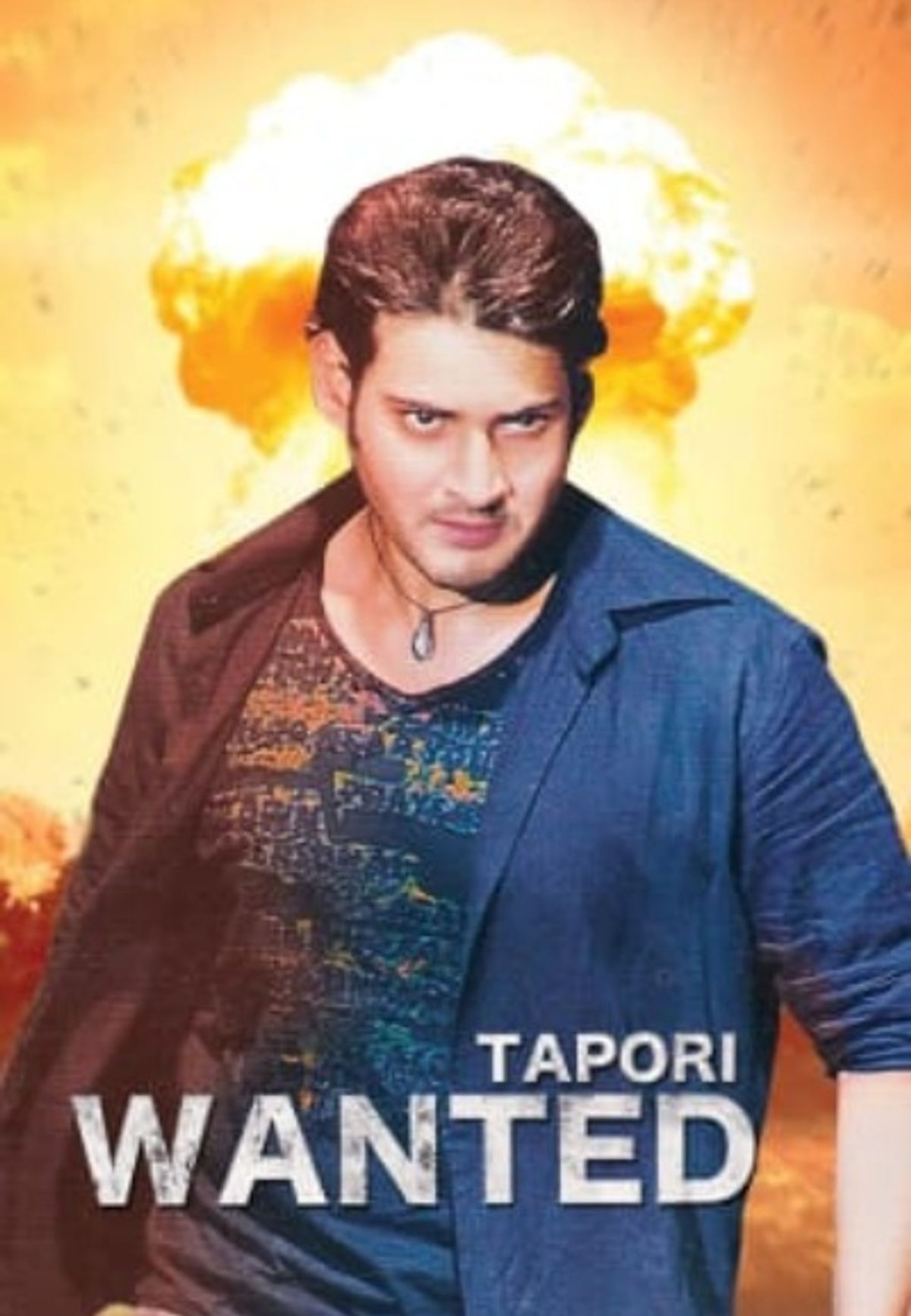 Tapori Wanted