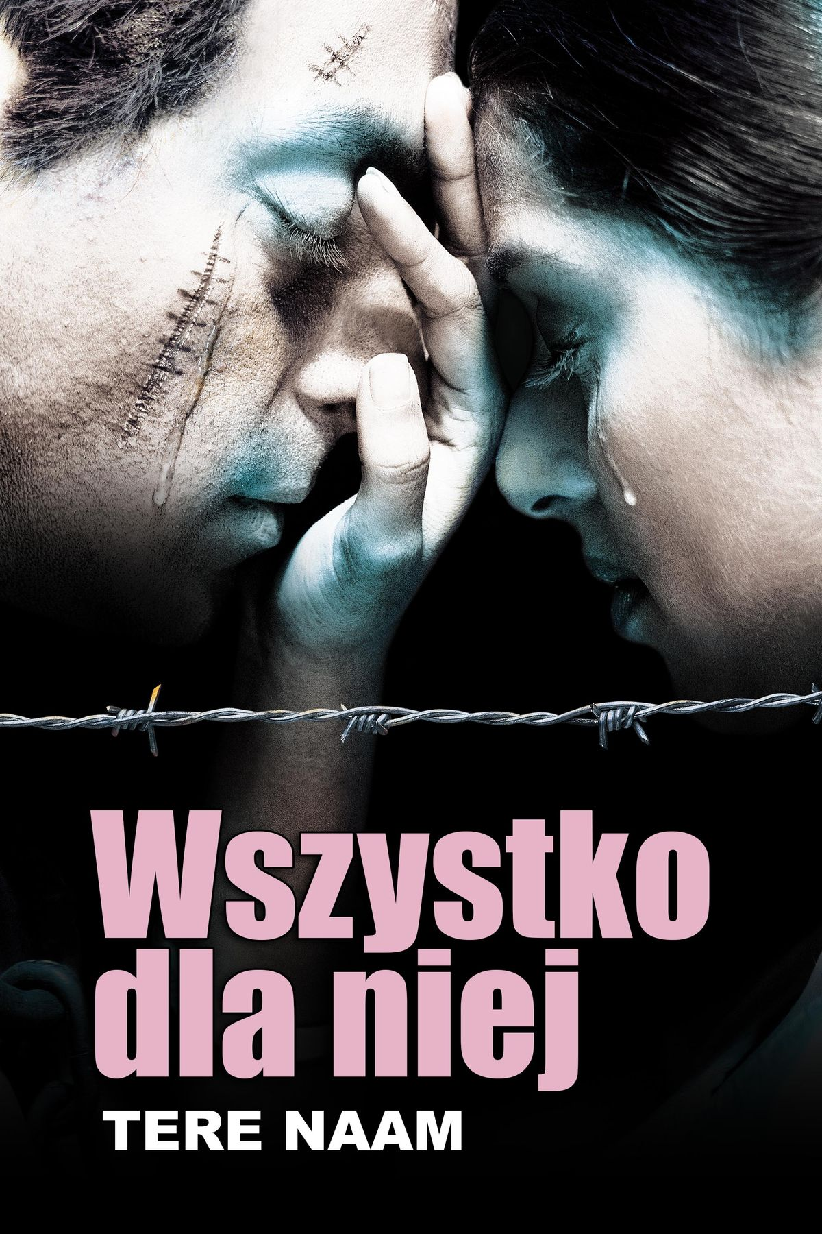 Tere Naam - Polish