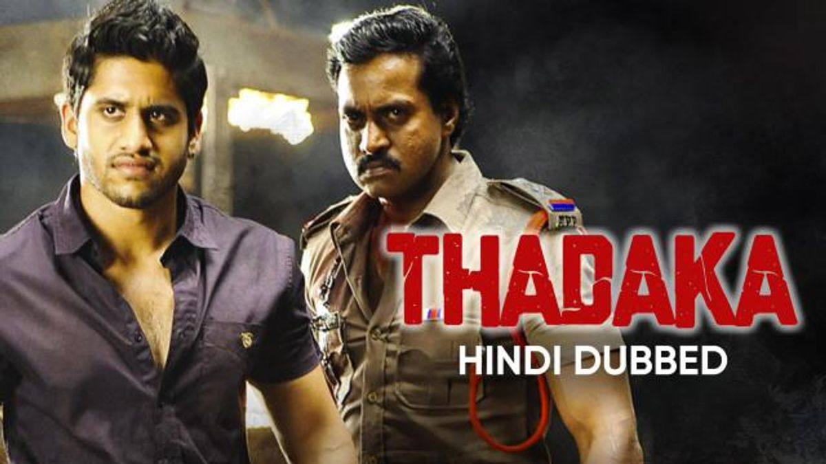Thadaka