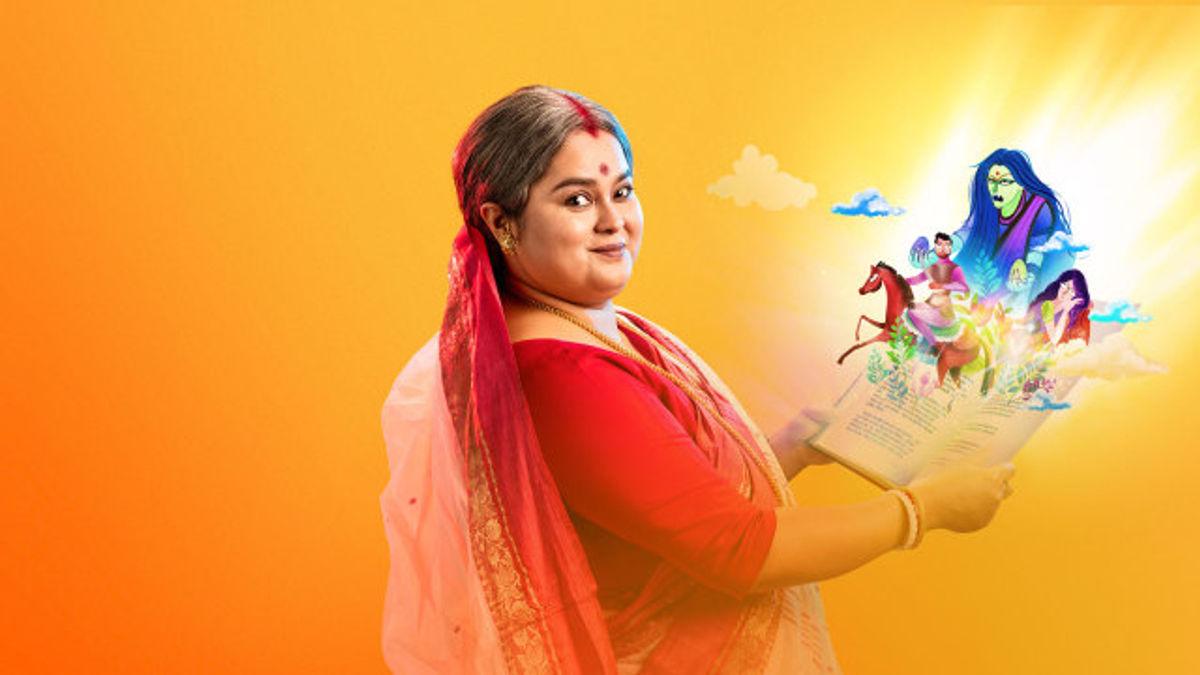 Best Kids shows in Bengali