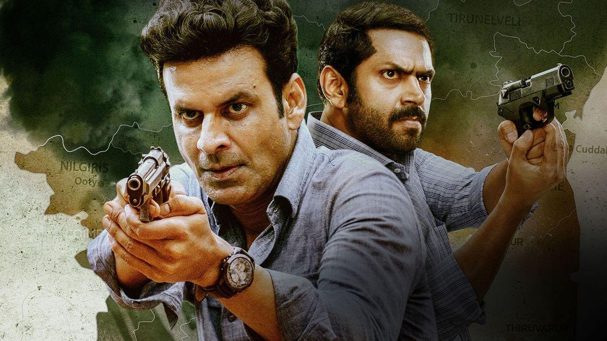 Vijay Vikram Singh Best Movies, TV Shows and Web Series List
