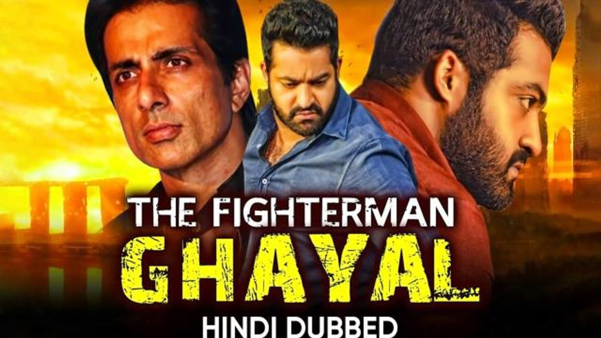 The Fighterman Ghayal
