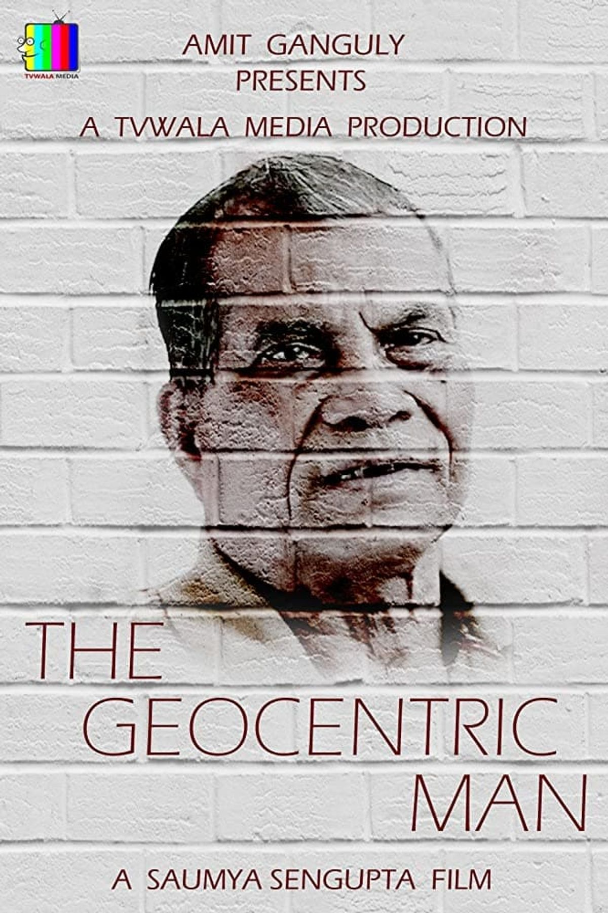 The Geocentric Man (দি জিওসেন্ট্রিক ম্যান)