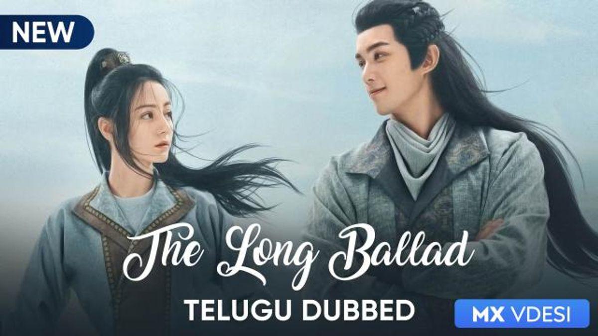The Long Ballad