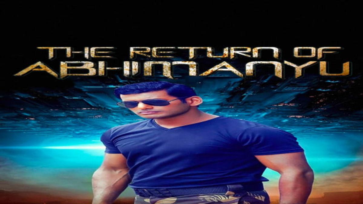 The Return of Abhimanyu