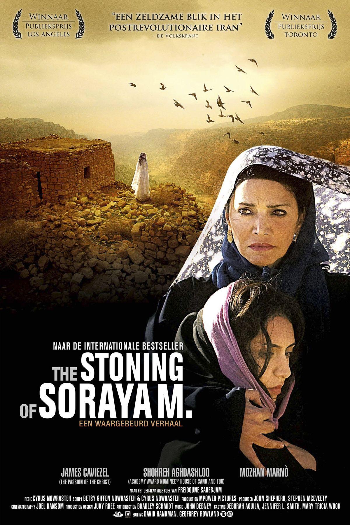 Vida Ghahremani Best Movies, TV Shows and Web Series List