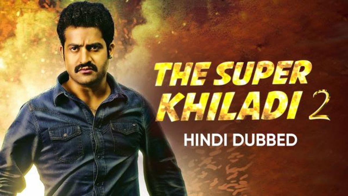 The Super Khiladi 2