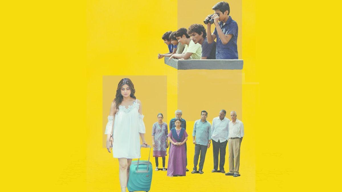 Sushrut Jain Best Movies, TV Shows and Web Series List