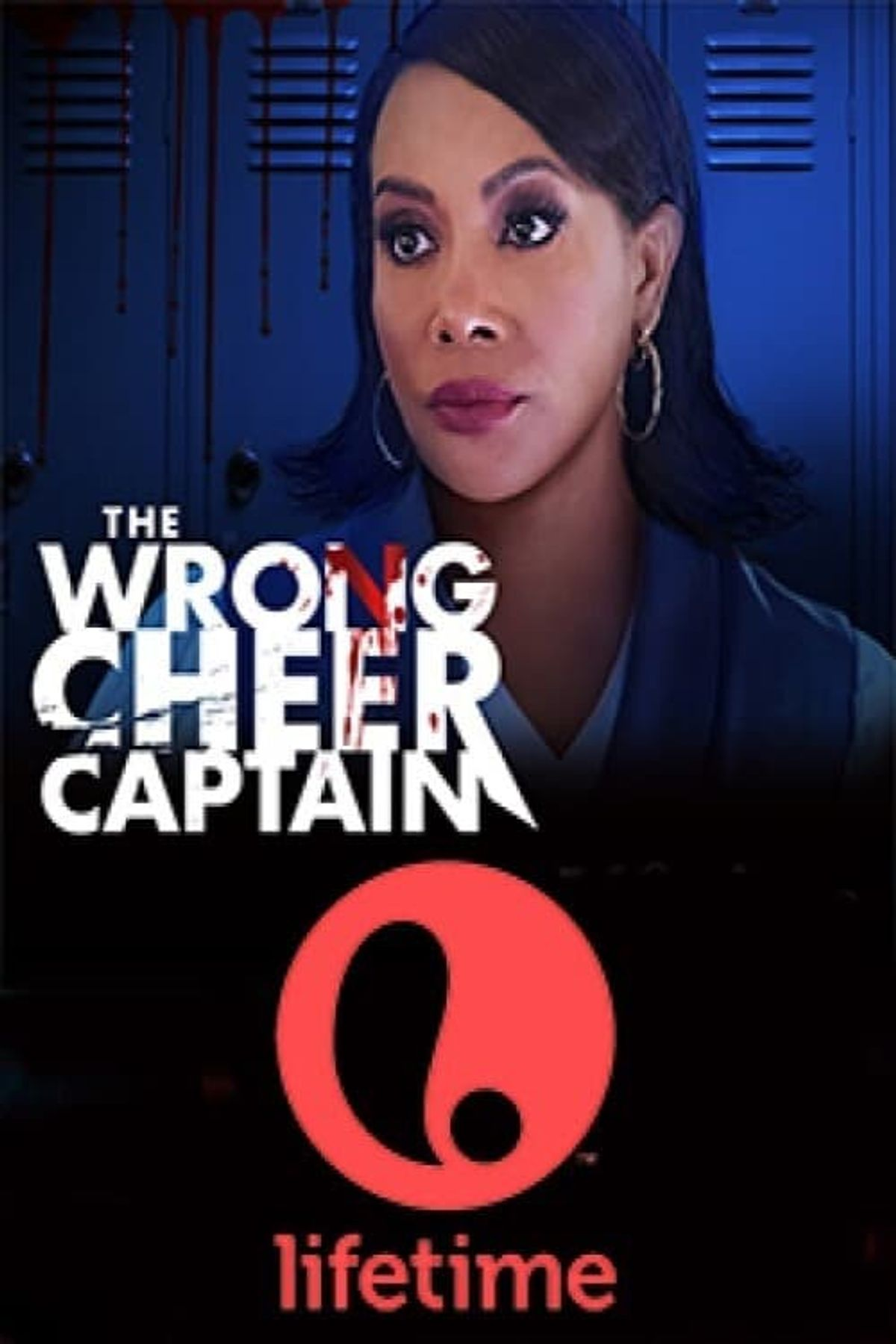 The Wrong Cheer Captain