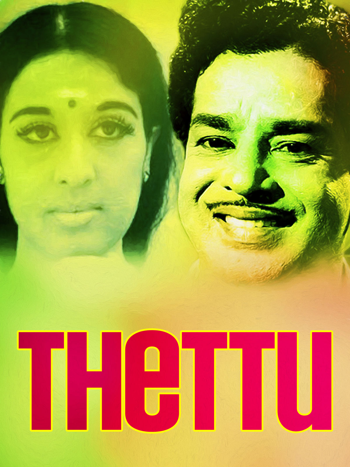Thettu