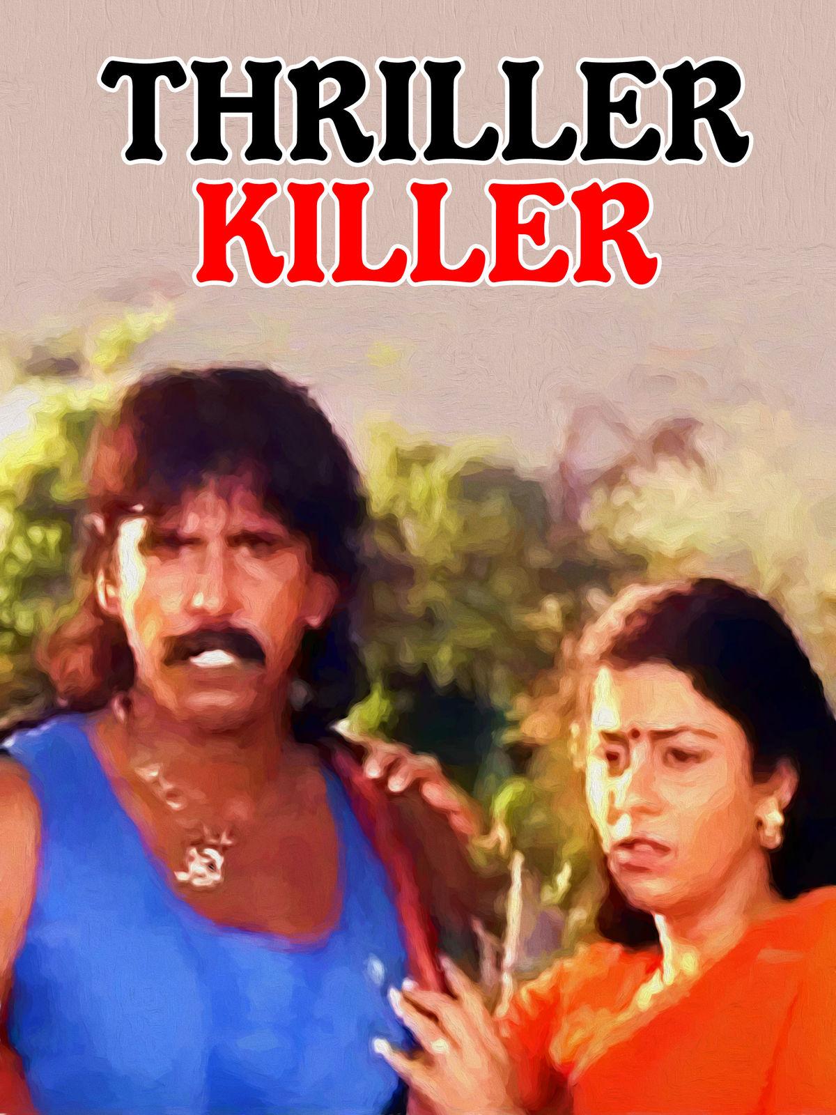 Thriller Killer