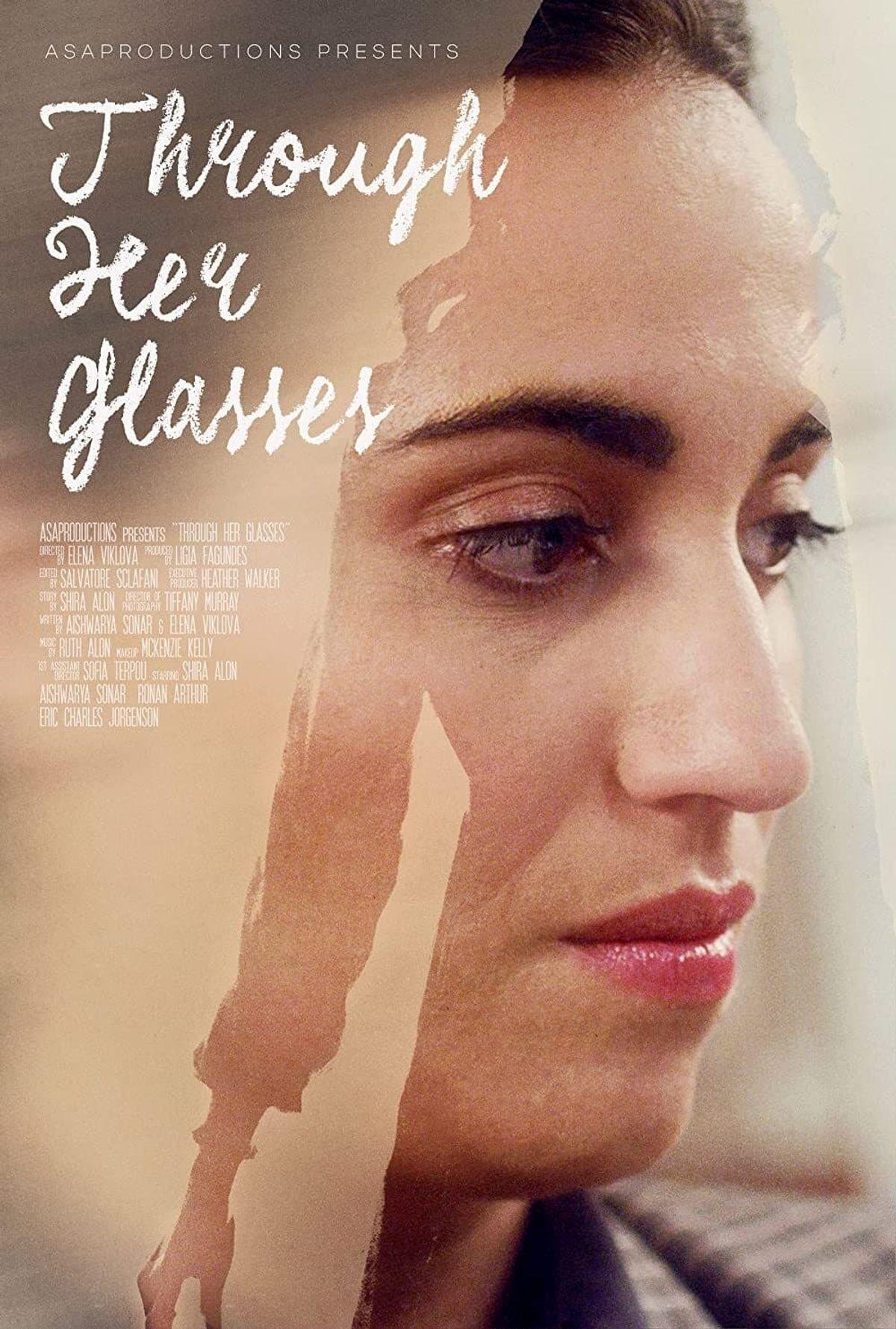 Through Her Glasses