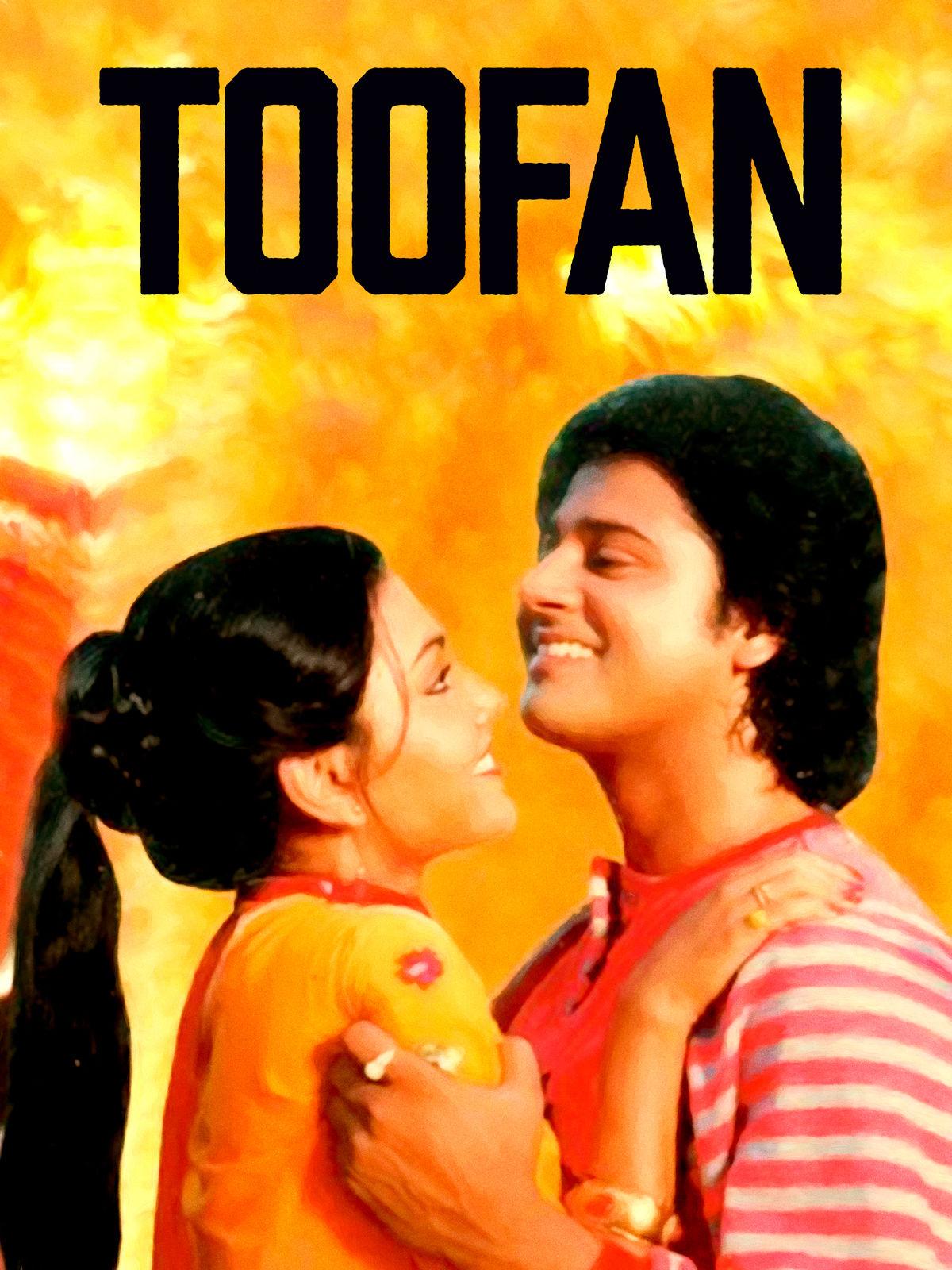 Toofan - Bengali