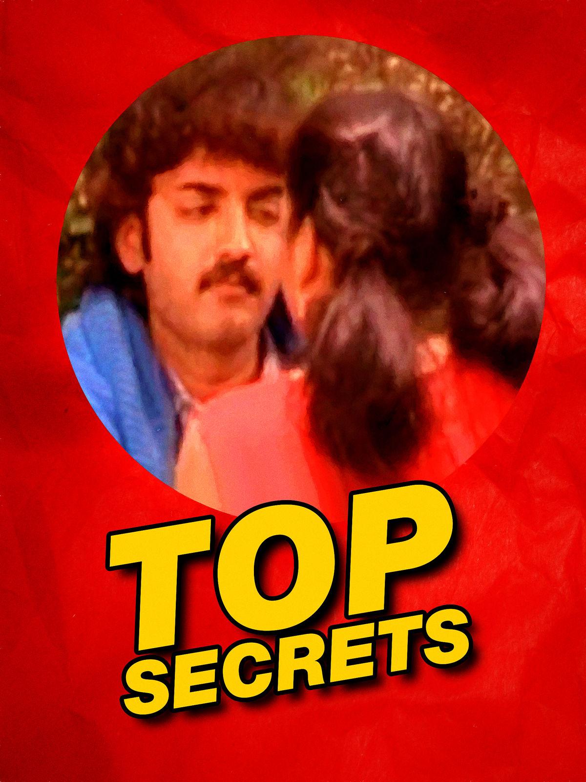Top Secrets - Tamil