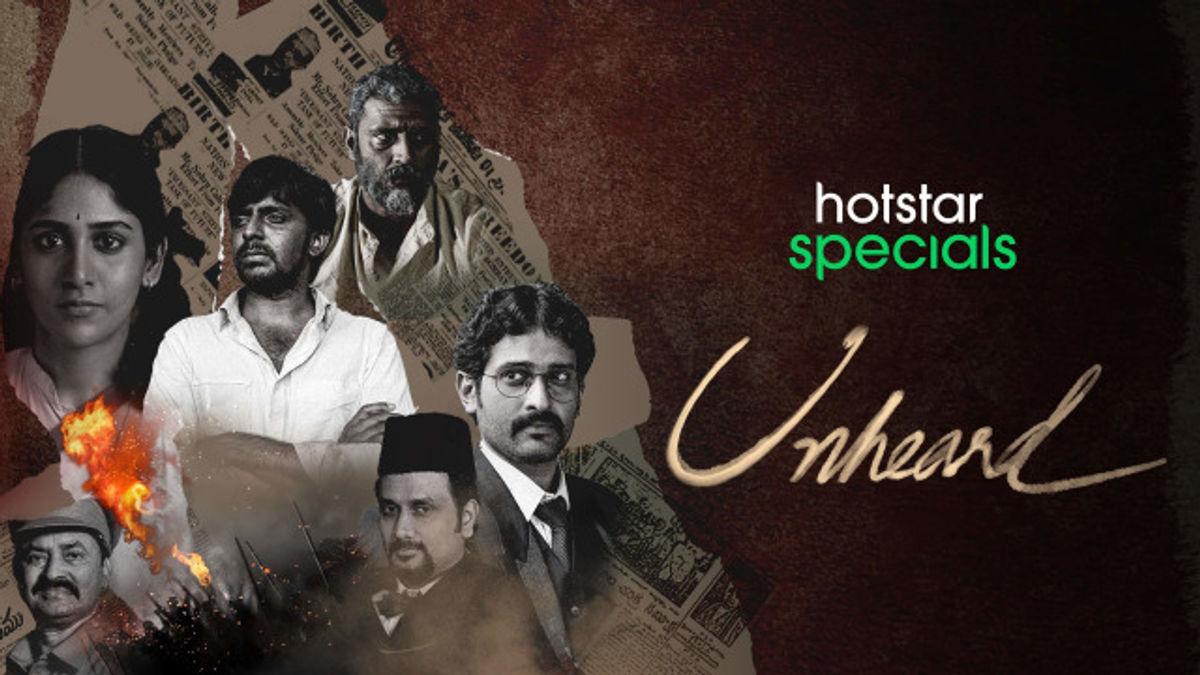 Best Historical shows in Telugu