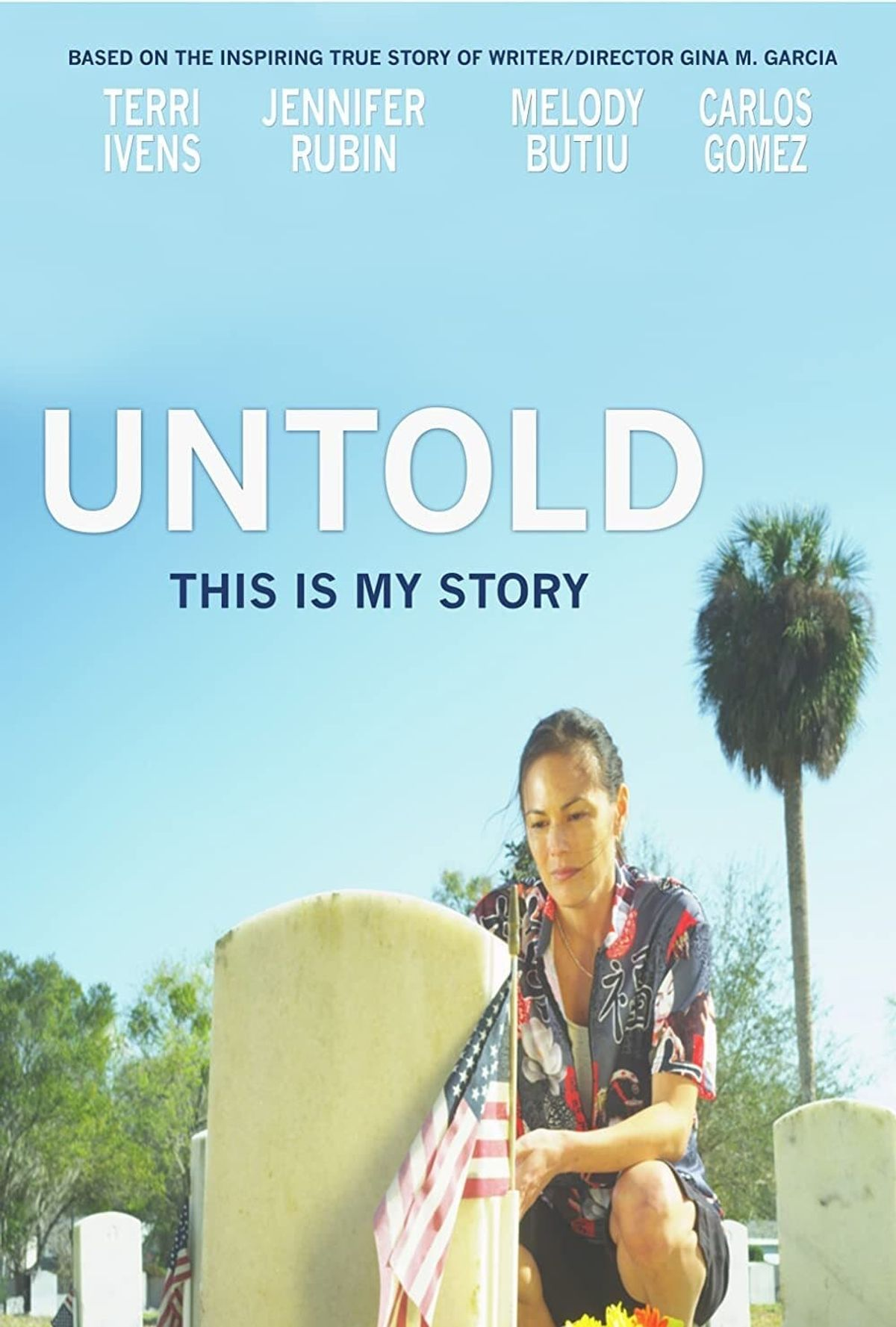 Untold: This Is My Story