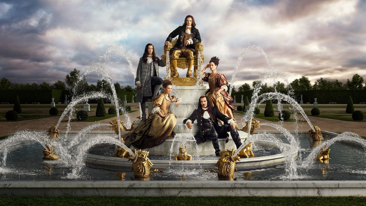 Best Historical shows in English