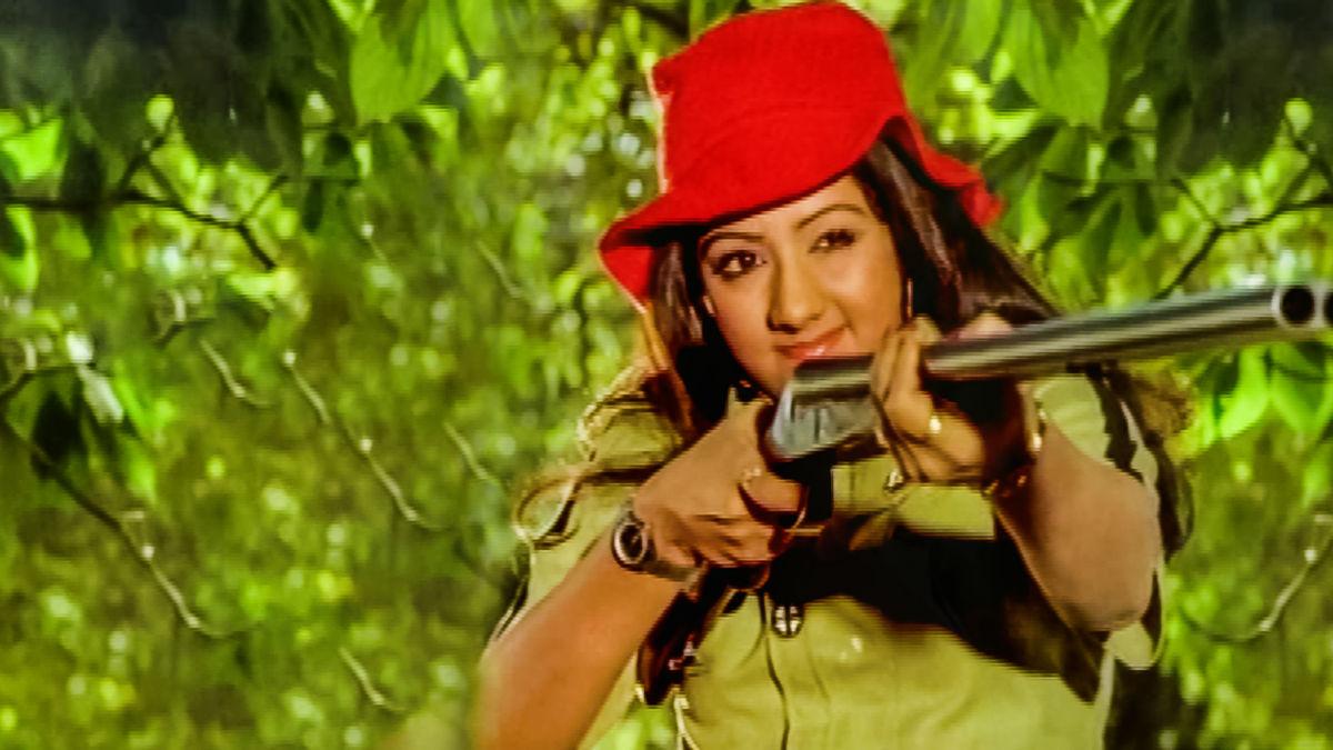 Jayamalini Best Movies, TV Shows and Web Series List