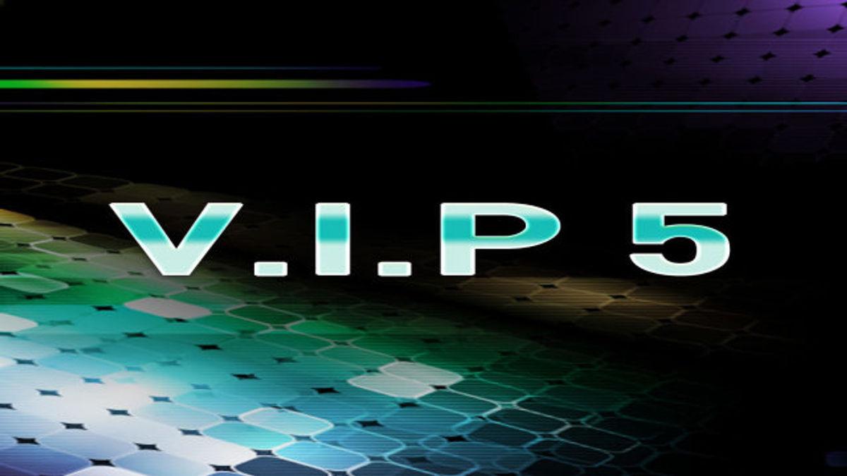 VIP 5