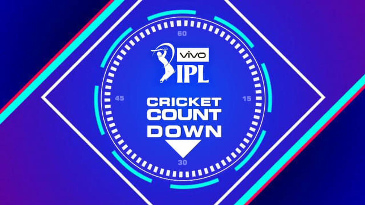 VIVO IPL Countdown 2019 - Bengali