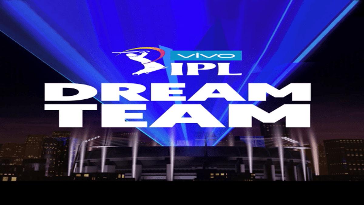 VIVO IPL Dream Team