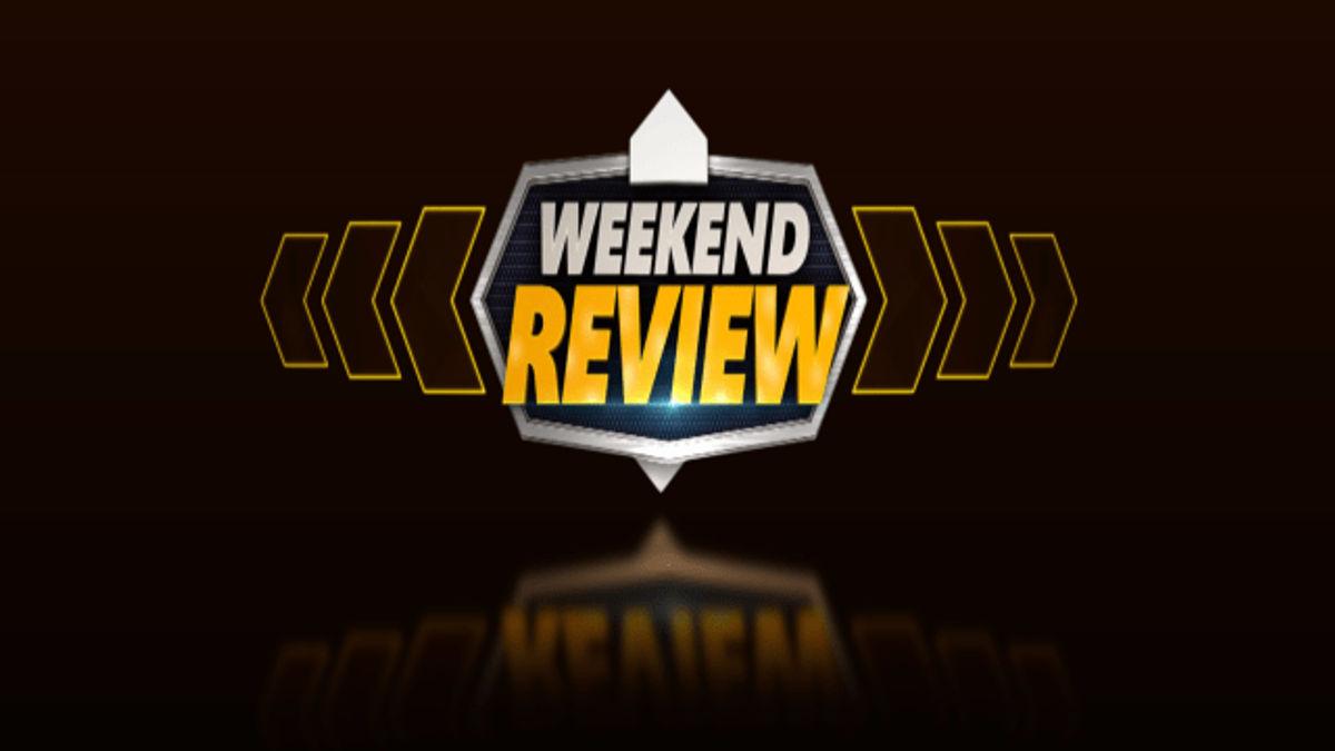 Weekly Review With GachiBowli Diwakar