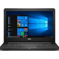 Dell Inspiron 14 3000 Core i3 6th Gen - (4 GB/1 TB HDD/Windows 10 Home) 3467 Laptop (14 inch)
