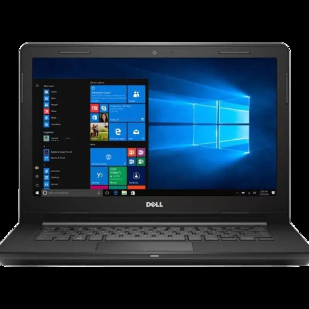 Dell Inspiron 14 3000 Core i3 6th Gen - (4 GB/1 TB HDD/Windows 10 Home) 3467 Laptop (14 inch)