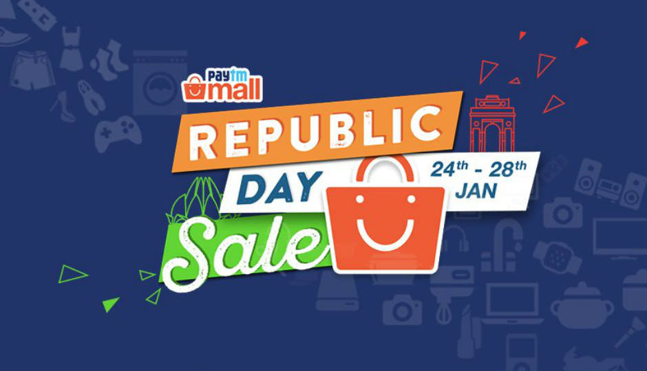 Dc5m united states it in english created at 2018 01 26 0014 paytm is now hosting its own republic day sale on its ecommerce platform paytm mall the company is offering discounts as well as cashback deals fandeluxe Image collections