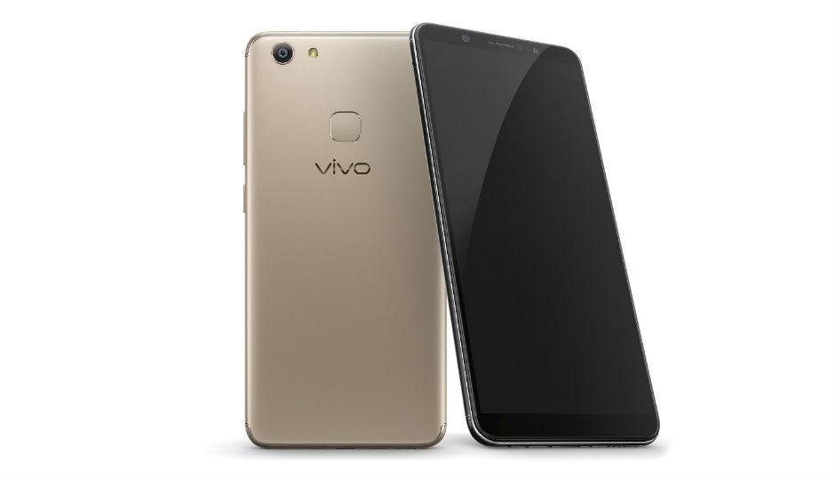 Vivo offers one screen replacement in V7 + 990{www.techxpertbangla.com}