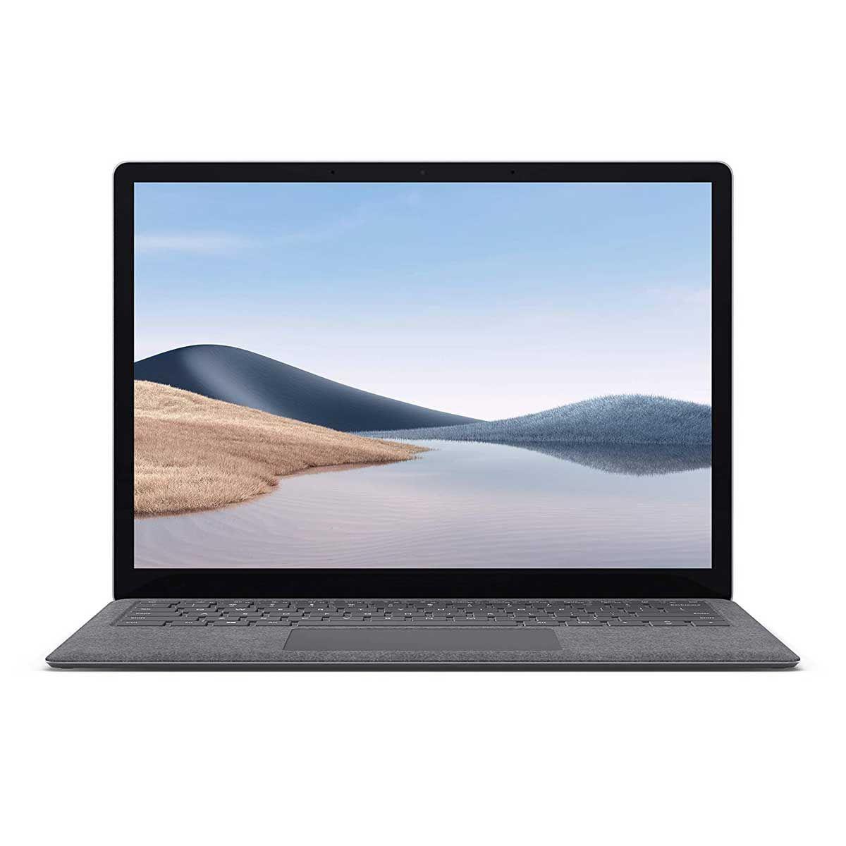مائیکروسافٹ Surface لیپ ٹاپ 4 Ryzen 5 4680U (2021)