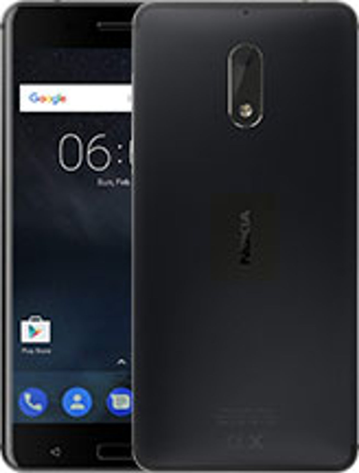 Best Nokia 4000 mAh Battery Phones in India September 2019