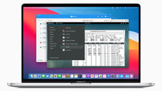 Apple confirms move to ARM-based processors for Mac, announces availability