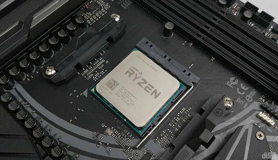 Compare AMD Ryzen 7 2700X Vs ASUS TUF B450M-PLUS GAMING - Price
