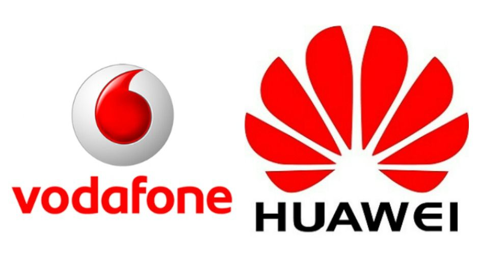 Vodafone India hands Huawei 3-year managed services contract worth ...