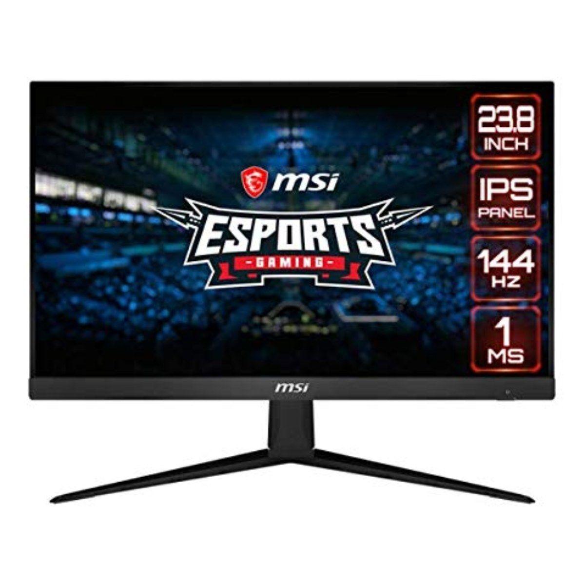 এমএসআই Optix G241 24-Inch 144Hz গেমিং  monitor
