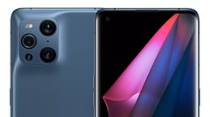 Oppo Find X3 Pro, Find X3 Neo and Find X3 Lite key specifications leaked ahead of launch