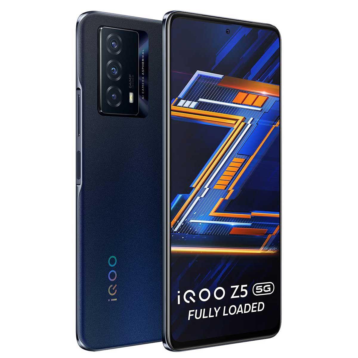 iQOO Z5 256GB