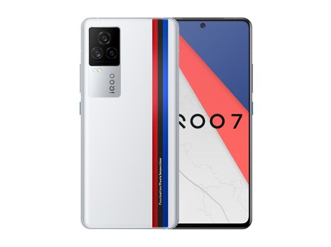 iQOO 7 specifications and pricing