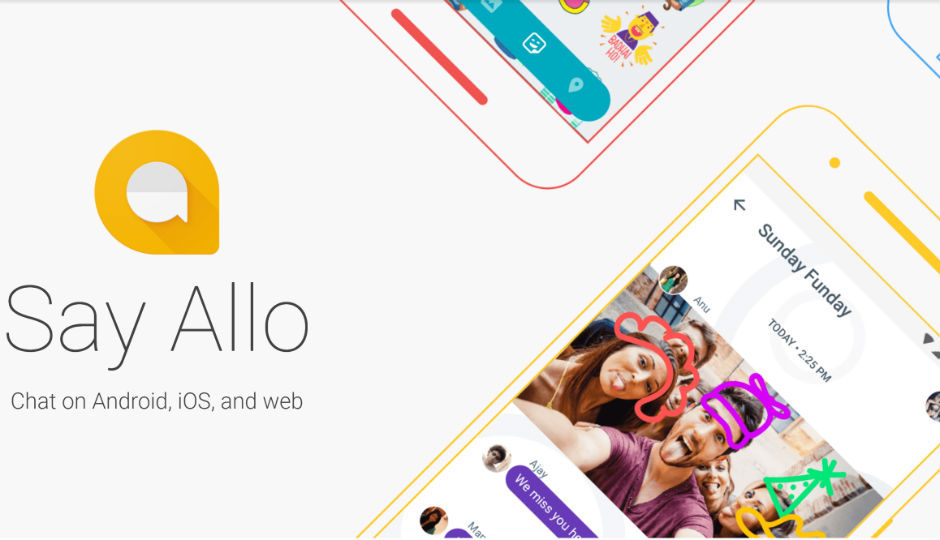 Google is shutting down messaging service Allo